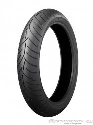 Bridgestone BT-023 Tire Released - Motorcycle USA