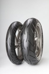 Cambrian Tyres - PRESENTING THE METZELER SPORTEC M5 INTERACT- A