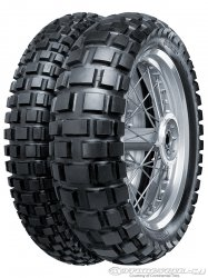 Continental ADV Tire Sizes Added - Motorcycle USA