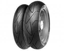 Continental Motorcycle Tyres | Btyres