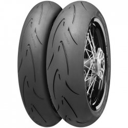 Continental Motorcycle Tyres and Scooter Tires for Race Sport