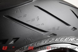 Metzeler Interact Tires: First Impression