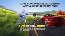 Michelin Automotive Tires: Car Tires, Truck Tires, SUV Tires and more
