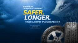 Michelin Tires: Car Tires, Truck Tires, SUV Tires and more
