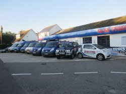 Nicks Tyres | Tyres | Brentwood | Chelmsford
