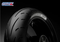 Race & Street Tires | Superbike-Coach Project Bike