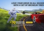 Michelin Motorcycle Tires Coupon