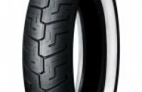 Dunlop HD Motorcycle Tires