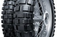 Continental TKC Motorcycle Tires