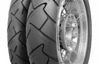 Continental Tires Motorcycle Conti