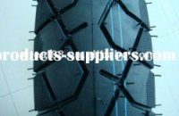 Motorcycle Tires Dunlop D404
